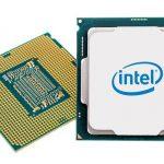 Intel chính thức ra mắt CPU thế hệ thứ 8 dành cho desktop